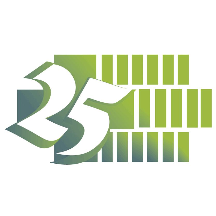 25 años de experiencia INSEC
