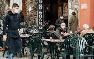 Comercio Hosteleria Covid Euskadi