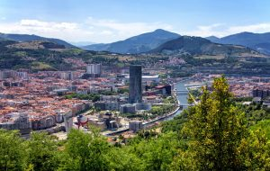 Ratas Invaden Parque Europa Bilbao