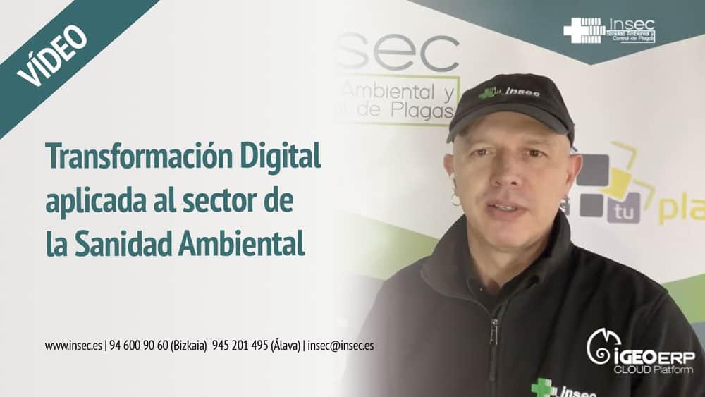 Insec Transformación Digital IGEO