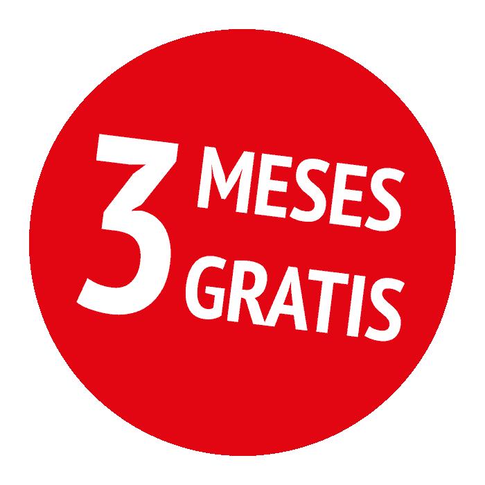 Tres Meses Gratis Administradores de Fincas